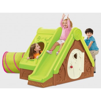 Детский игровой домик Funtivity